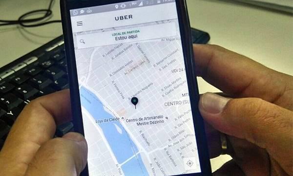 Mais de 1,5 mil motoristas de aplicativos já são microempreendedores